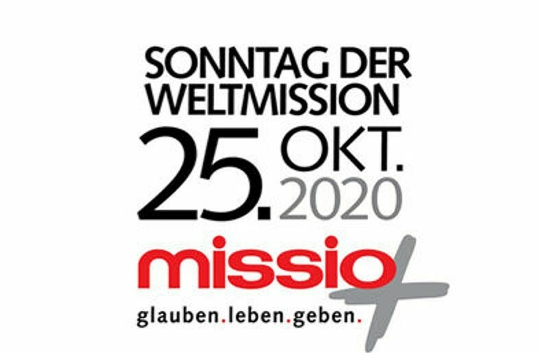 Weltmission 2020