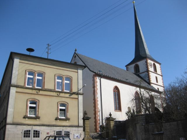 st georg in baldersheim
